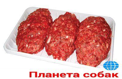 Котлеты мясные
